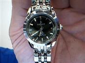BERENGER Gent's Wristwatch SAPPHIRE